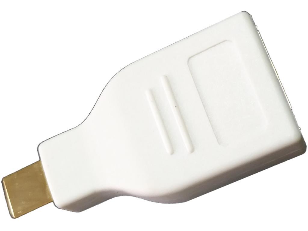 Sandberg adaptér MiniDisplayPort > DisplayPort