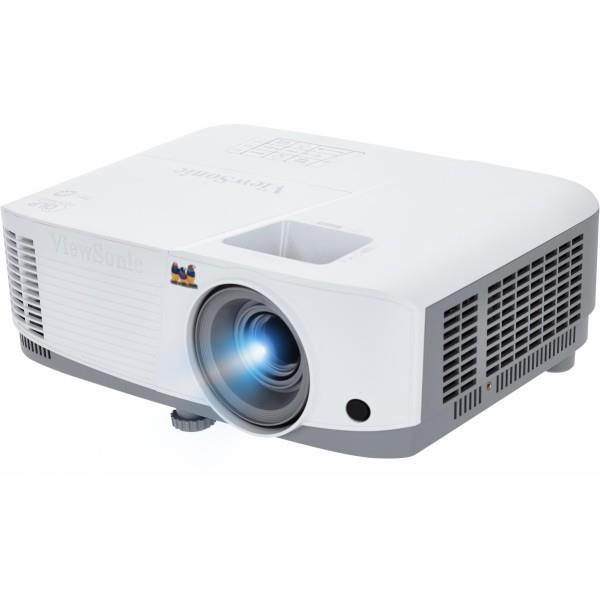 Projektor ViewSonic PA503W (DLP, WXGA, 3600 ANSI, VGA x2, HDMI)