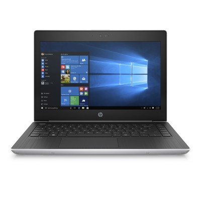 HP ProBook 430 G5 i3-7100U / 8GB / 256GB SSD + 2,5'' slot / 13,3'' FHD / backlit keyb / Win 10 Pro