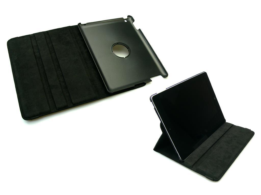 Sandberg kryt a otočný stojan na iPad Air