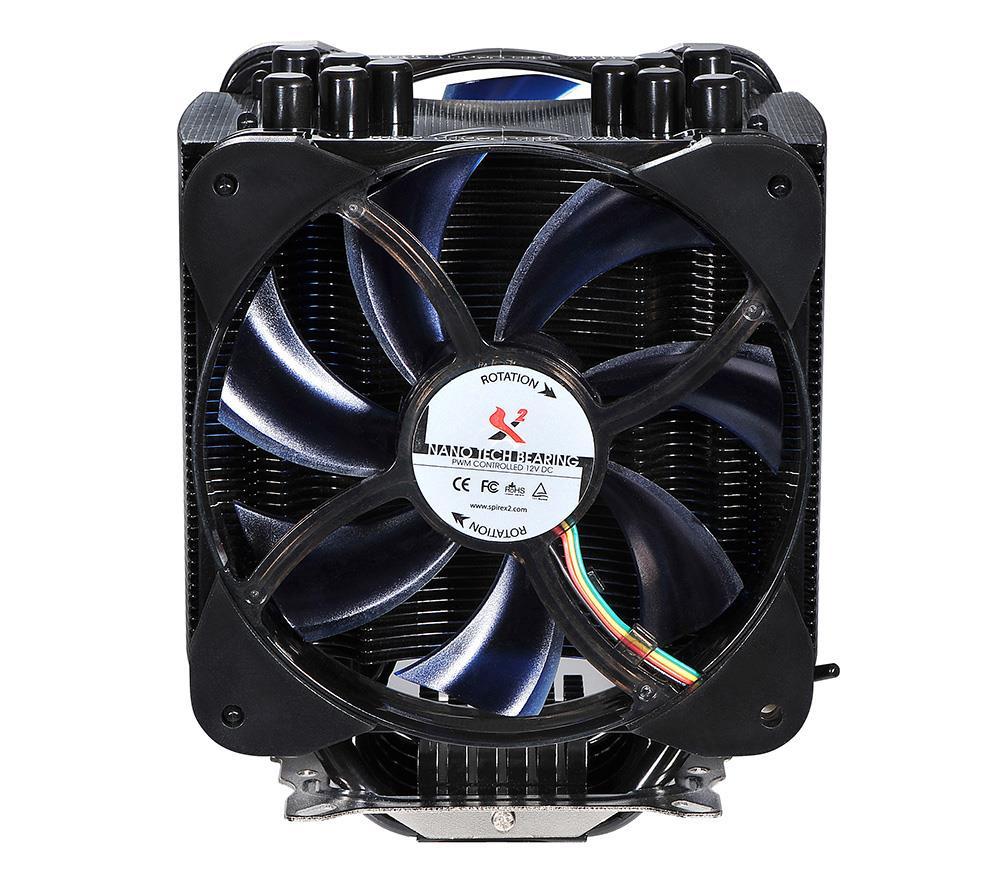 X2 universal CPU cooler - ECLIPSE ADVANCED