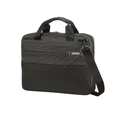 Case SAMSONITE CC819003 17,3''Network 3 ,comp,doc,pocket, Charcoal Black