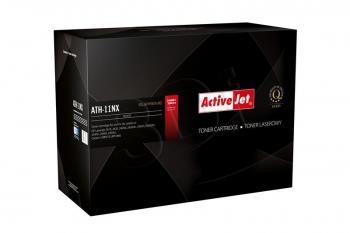 Toner ActiveJet AT-11NX | černý | 13500 str. | HP Q6511X