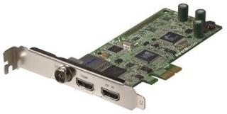 AVerMedia Tuner Hybrid AVer3D CaptureHD, PCI-e