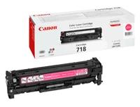 Toner Canon CRG-718M [CRG718M] | LBP7200/LBP7210/ LBP7660/ LBP7680