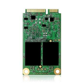TRANSCEND SSD MSA630, 64GB, mSATA, SATA II 3Gb/s, BGA MLC