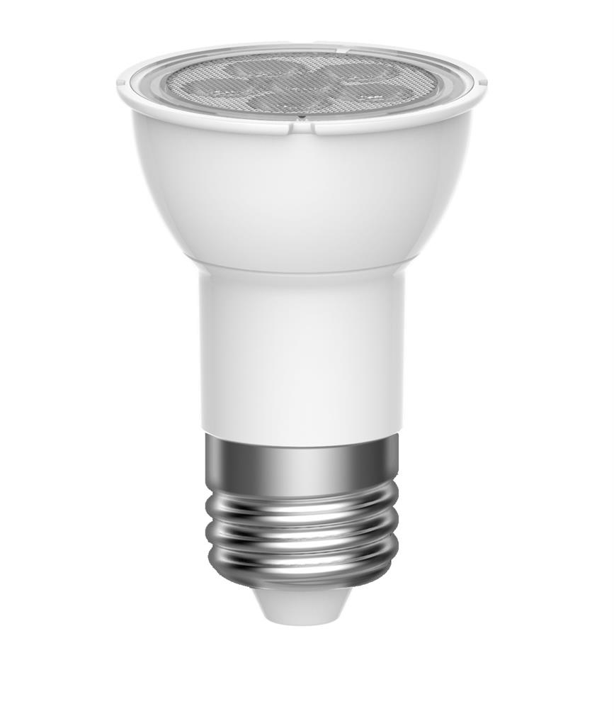 Světelný zdroj LED Energetic Lighting E27 5,5W->50W 2700K 900Cd reflektor R50
