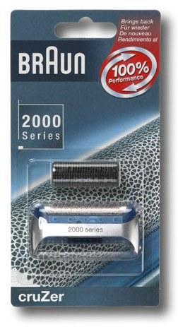 Combipack Braun 20S/2000