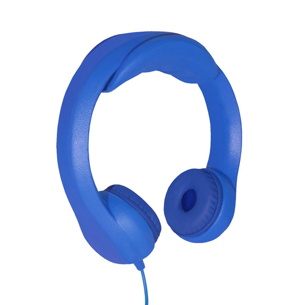 ART Headphones for kids AP-T01B blue