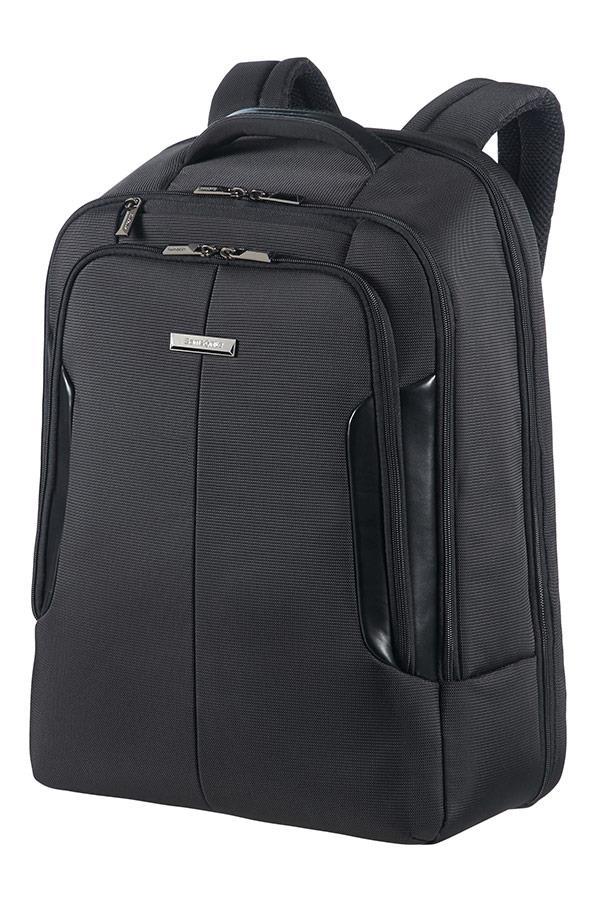 Backpack SAMSONITE 08N09005 17,3'' XBR comp doc, tblt, pock, black