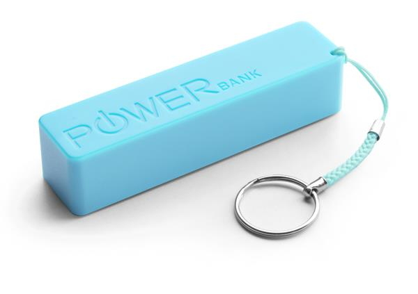 EXTREME XMP101B QUARK externí baterie 2000mAh, modrá