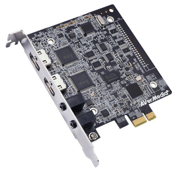 AVerMedia Video Grabber Live Gamer HD Lite, PCI-E, HDMI, FullHD