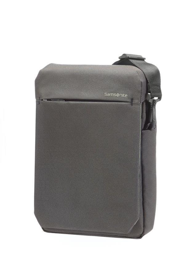 Crossover SAMSONITE 41U08010 7''-9,7'' NETWORK2 tablet, pocket, crossover, grey