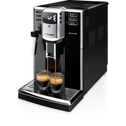 Kávovar Saeco HD8911/09 Incanto