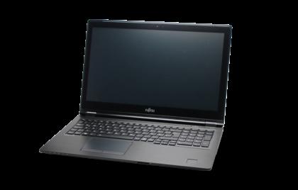"""FUJITSU NTB U727 - 12.5""""mat 1920x1080 i5-7300U@3.5GHz 8GB 512SSD USBC VGA DP RJ45 FP SS W10PR podsvícená klávesnice"""