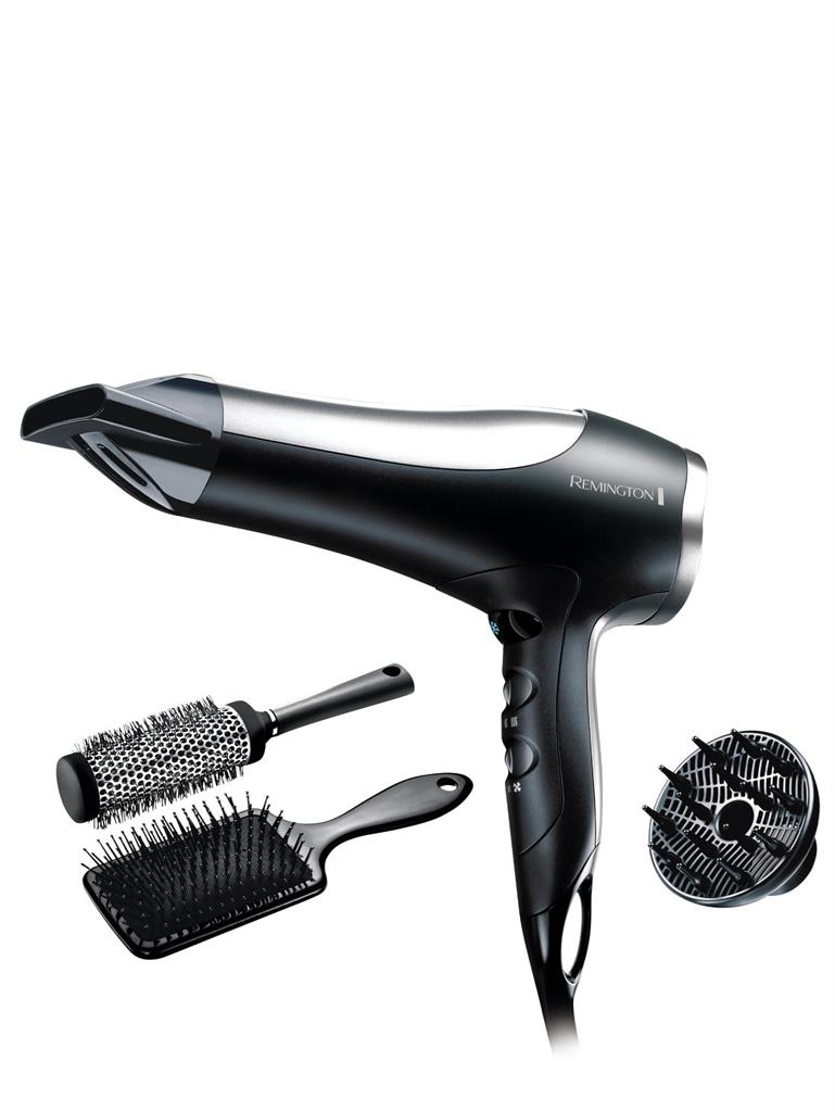 Hairdryer Remington D5017