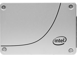 Intel® SSD DC S4500 Series (480GB, 2.5in SATA 6Gb/s, 3D1, TLC)