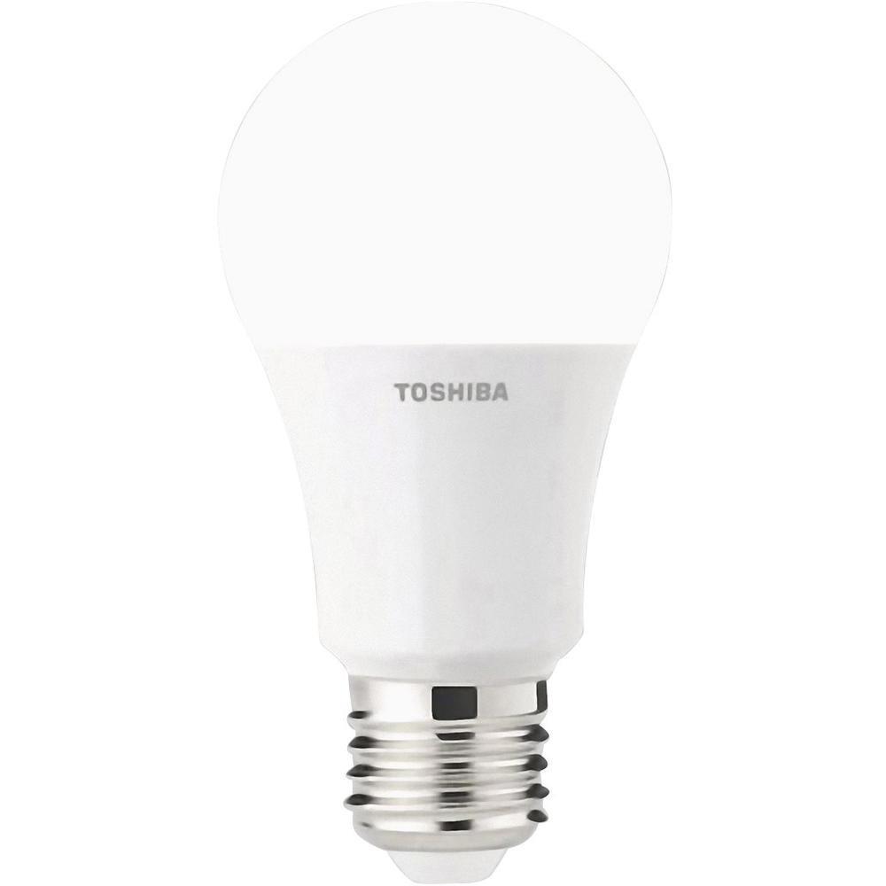 TOSHIBA A60 | 11W (75W) 1055lm 2700K 80Ra ND E27