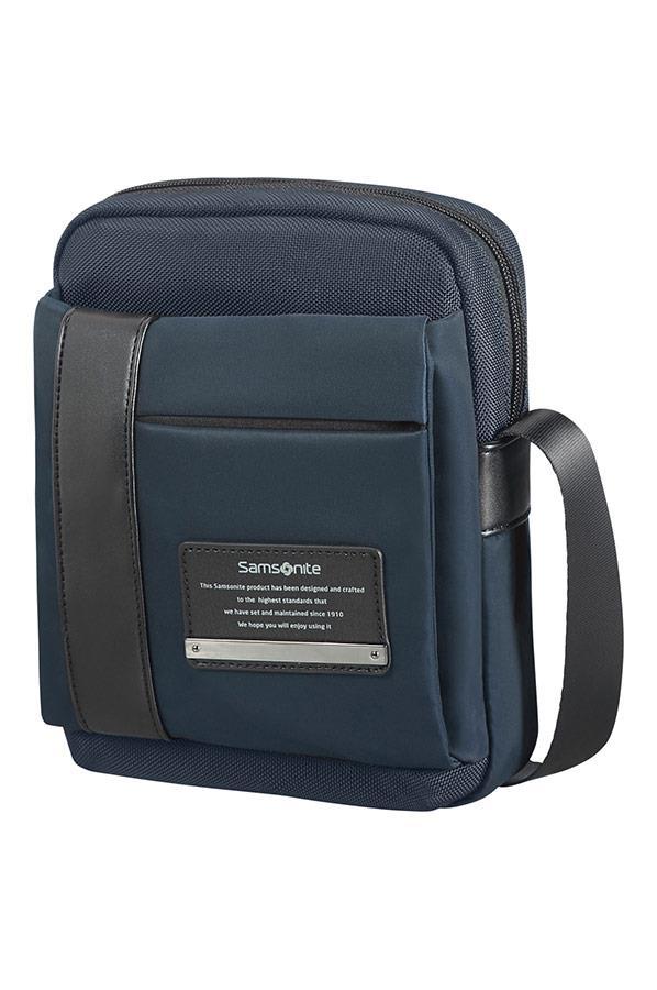 Crossover M SAMSONITE 24N01007 7,9 ''Openroad, tablet, pockets, space blue