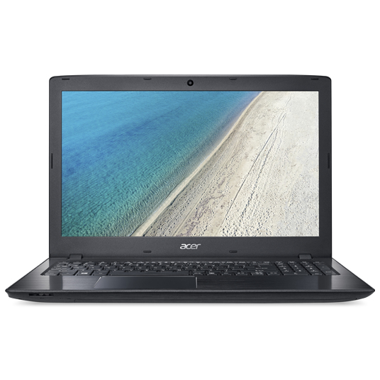 "AcerTravelMate P259-G2-M-3986 i3-7100U/4GB+N/256GB SSD M.2+N/DVDRW/HD Graphics/15.6"" FHD LED matný/BT/W10 Pro/Black"