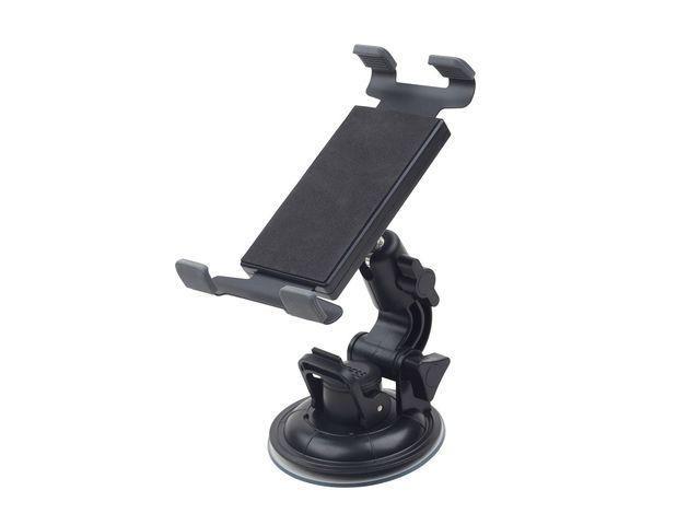 Gembird car tablet holder TA-CHWT-01 black