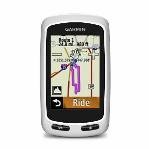 Garmin Edge Touring, 2.6'', bez TOPO map