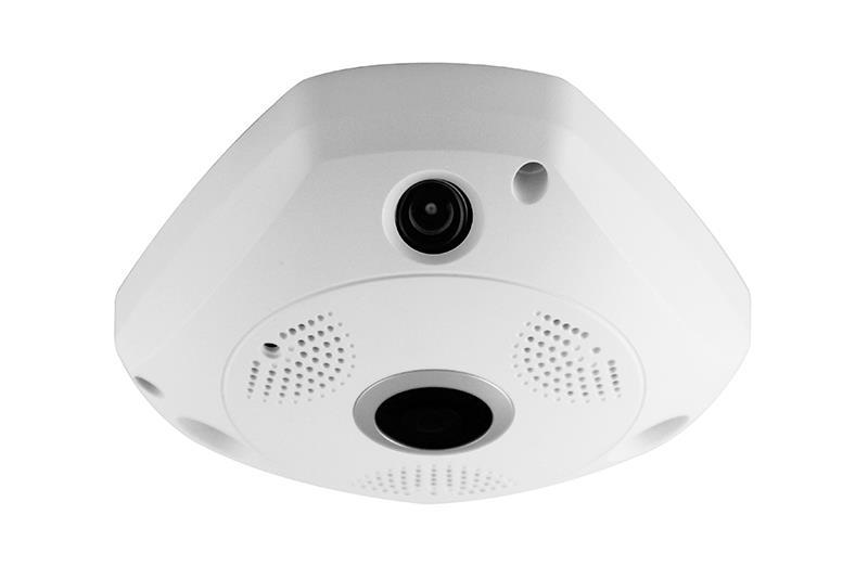 CLOUD IP CAM 360 - IP Cloud Camera WiFi 360. Video&Audio Surveillance on Mobile