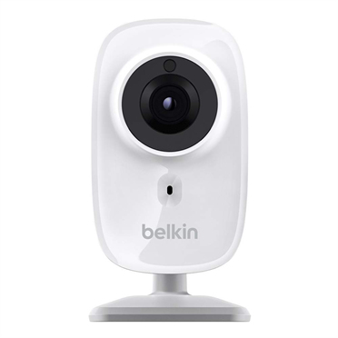 644243 - Belkin WeMo® Networking IP kamera NetCam HD Wireless Night Vision - F7D7602as