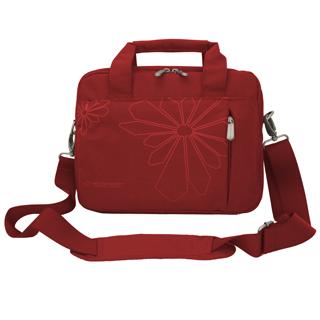 Esperanza ET167R MODENA brašna pro notebook 10'', červená