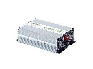 EnerGenie měnič napětí AC/DC 12V(automobil) na 230V 1200 W