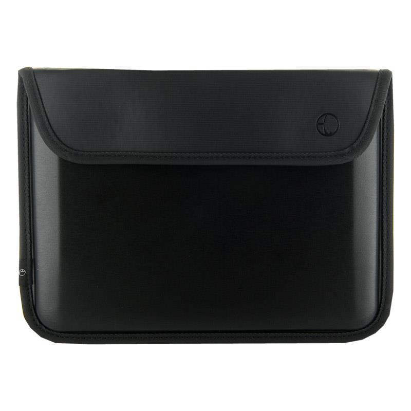 4World Hard Case Pocket | 280x215x20mm | 9'' | černý
