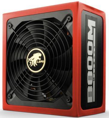 Lepa power supply MaxBron 800W