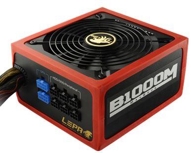 Lepa power supply MaxBron 1000W