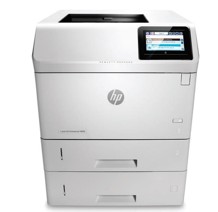 Tiskárna HP LaserJet Enterprise 600 M605x
