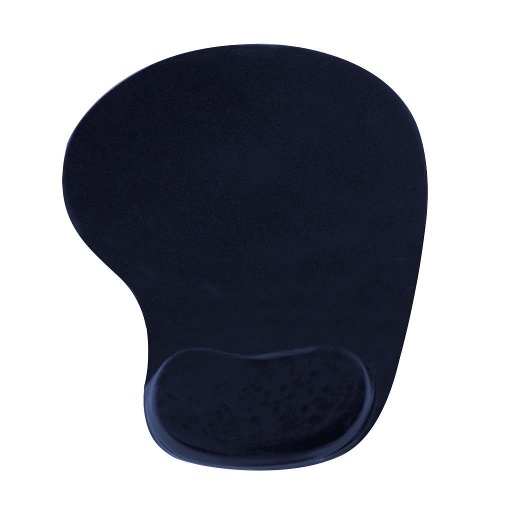 VAKOSS Gel Podložka pod myš PD-424BL modrá /220 x 200 x 20 mm/