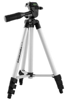Esperanza EF108 CEDAR tripod pro fotoaparát, teleskopický 1060mm, hliník | Box
