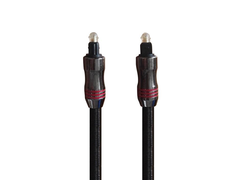 Sandberg Excellence optický kabel Toslink 2M