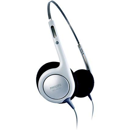 Sluchátka Philips SBC HL140