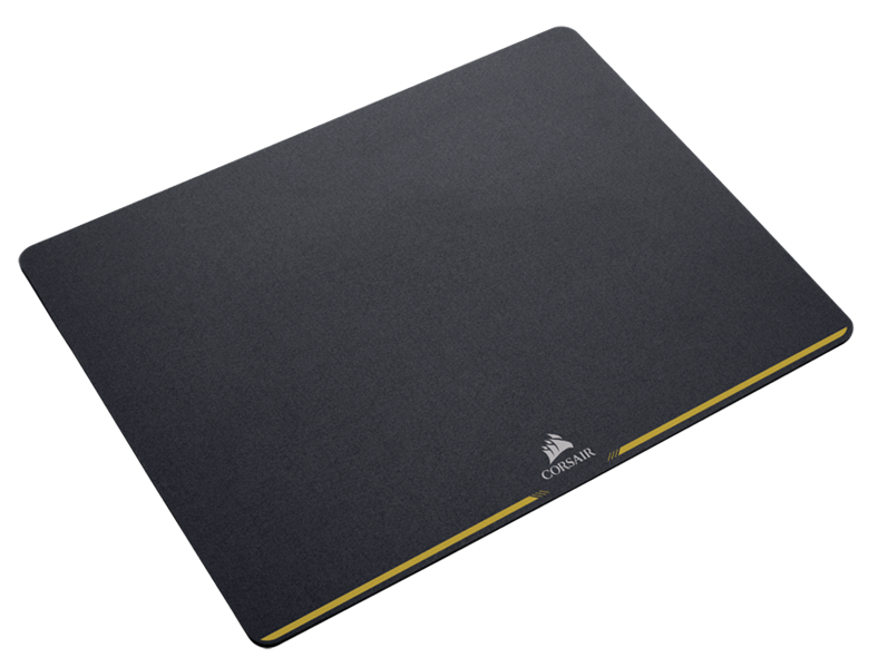 Corsair herní podložka pod myš MM400 Standart Edition (352mm x 272mm x 2mm)