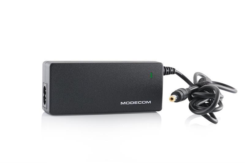 Modecom MC-1D48TO adaptér pro notebooky TOSHIBA 48W