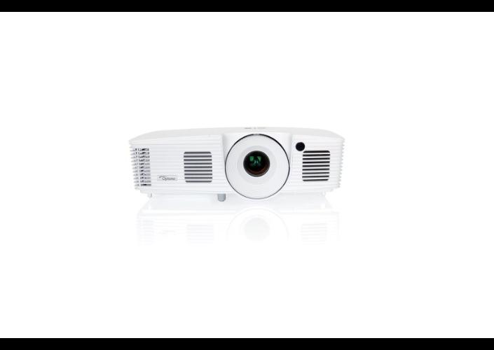 Projektor Optoma EH341 (DLP, 3500 ANSI, 1080p Full HD, 20 000:1)