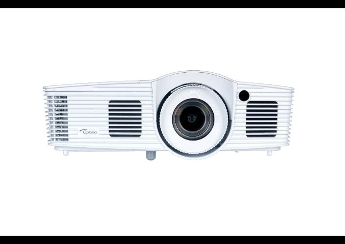 Projektor Optoma W416 (DLP, 4500 ANSI, WXGA, 20 000:1)