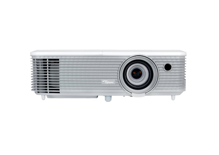 Projektor Optoma EH400 (DLP, 4000 ANSI, 1080p Full HD, 22 000:1)