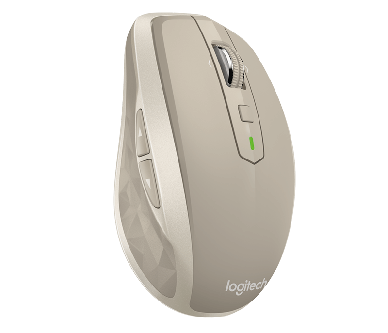 Logitech® Bluetooth Mouse MX Anywhere 2 - EMEA - STONE