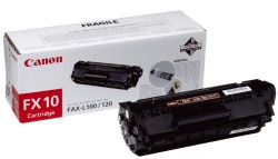 Toner Canon FX10 (FX-10) černý | fax L100/L120