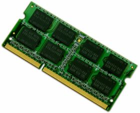 Corsair 4GB 1333MHz DDR3 SODIMM (pro NTB)