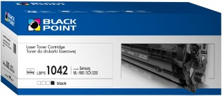 Toner Black Point LBPS1042 | Black | 1500 p. | Samsung MLT-D1042S