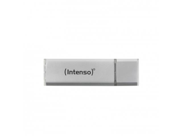 Intenso ALU LINE SILVER 16GB USB 2.0 flashdisk
