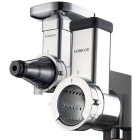 Přísl. k robotu Kenwood AWAT642001 - lis na bobuloviny a bubínkové struhadlo