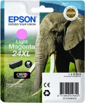Inkoust Epson T2436 Light magenta XL   9,8 ml   XP-750/850